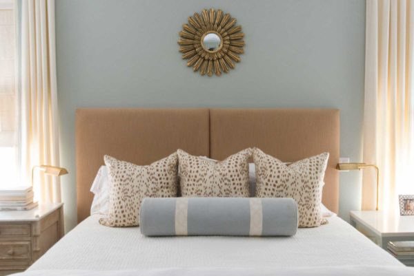 Casita Amherst Bed