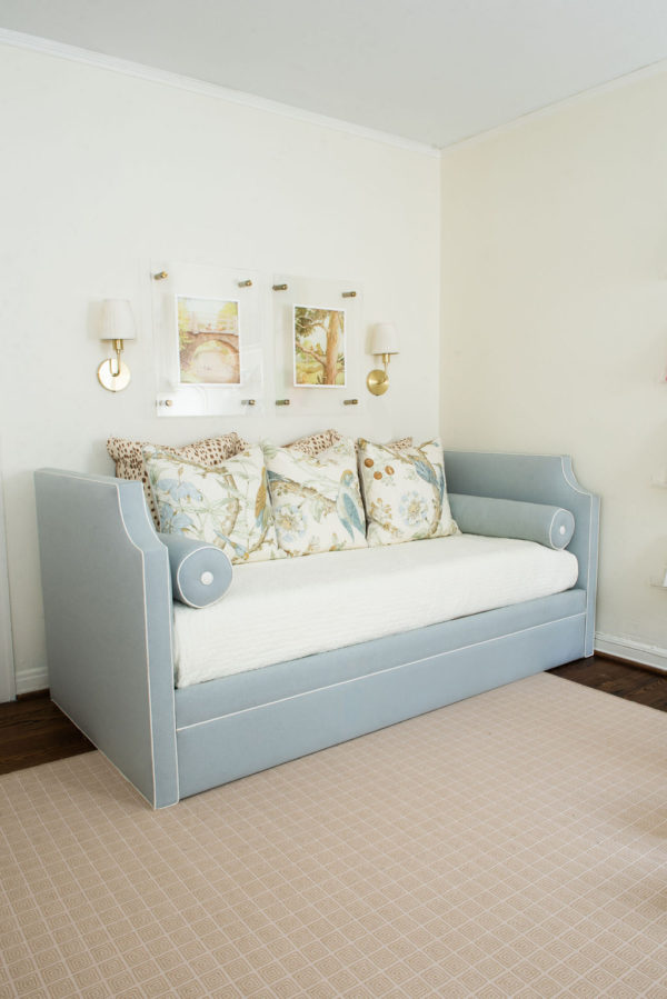 "Casita ""Teddy"" Daybed"