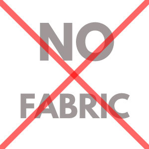 Use your own fabric (COM)