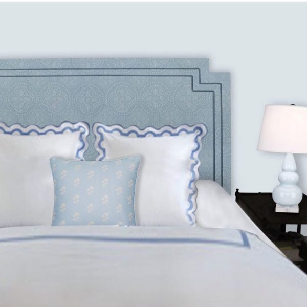 Casita Monticello Headboard